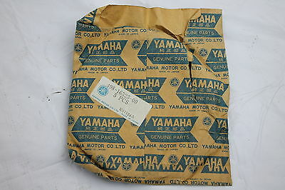 Nos Yamaha Ty250 Ty 250 Clutch Friction Plates