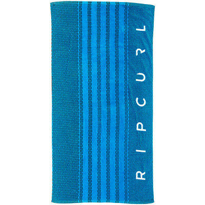 Rip Curl Pro Game Mens Accessory Towel - Blue One Size