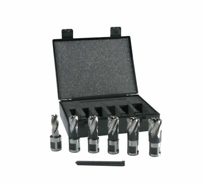 Evolution 6 Piece 25mm Cutter Kit (Short)
