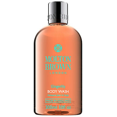 Molton Brown Gingerlily Body Wash 300ml for women