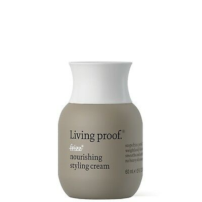 Living Proof No Frizz Nourishing Styling Cream 60ml for women