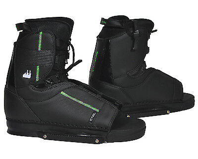 CTRL THE STANDARD Boots 2016 Wakeboard Bindung