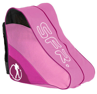 SFR ICE AND SKATE II Bag pink/pink