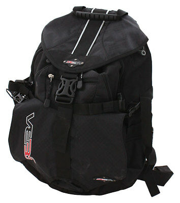 SEBA SMALL Backpack black