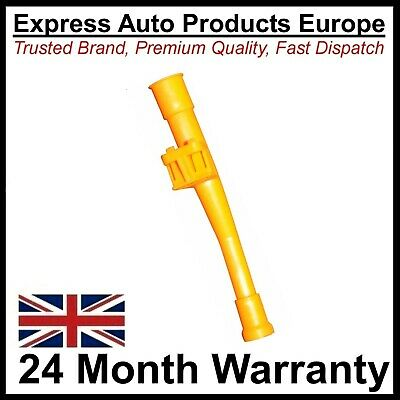 Dipstick Guide replaces VW AUDI SEAT 06B103663C