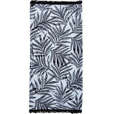 Volcom Native Womens Accessory Towel - White One Size
