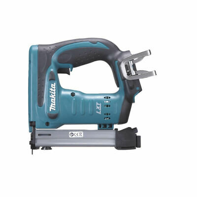 Makita DST221Z solo - Akku Tacker 18V