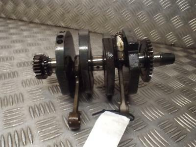 Kawasaki EL250 EL 250 Eliminator 1988-1999 Crankshaft Crank Shaft & Con Rods