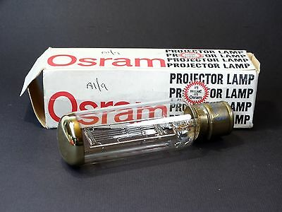 NEW (Old Stock) OSRAM A1/9 750w 240v Projector Lamp - Free UK Postage