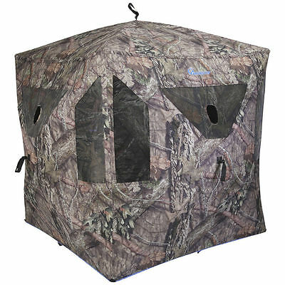 New Ameristep Element Hub Blind Mossy Oak Break Up Country 1MC3H095