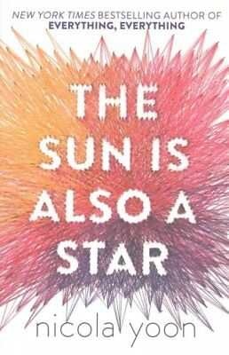 The Sun is Also a Star by Nicola Yoon 9780552574242 (Paperback, 2016)
