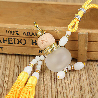Accessory Interior Calabash New Ornament Car Pendant Car Gourd Fringe Hanging
