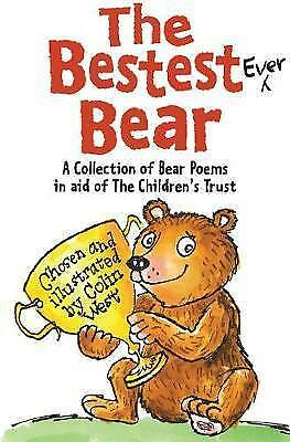 The Bestest Ever Bear, , New Book