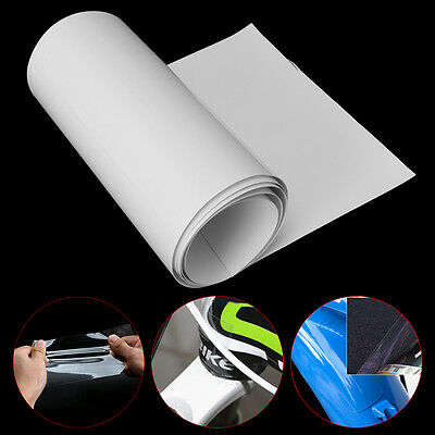 1M Bicycle Bike Frame Protector Clear Wear Surface Transparent Tape Film New