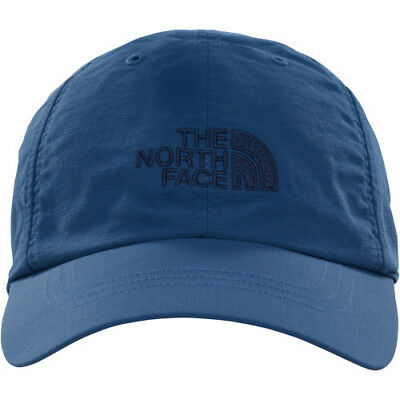 North Face Horizon Ball Mens Headwear Cap - Shady Blue All Sizes