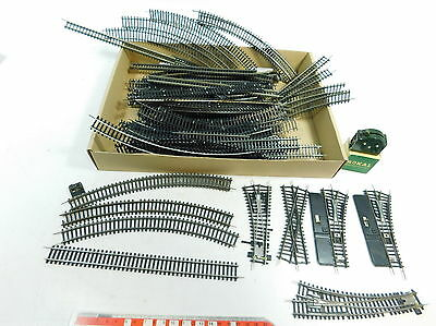 AT756-2# 70 Zeuke TT Gauge/DC Tracks/Points 6110+545/104+545/111 etc. Artisan/
