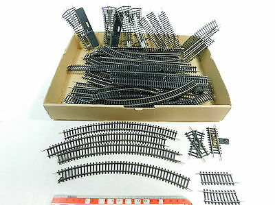 AT757-2# 70 Zeuke TT Gauge/DC Tracks/Points 6210+545/103+545/104 etc. Artisan/