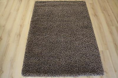 Tapis Poil Long 39001 Twilight 7676 Couverture Vison 240x340cm Eur