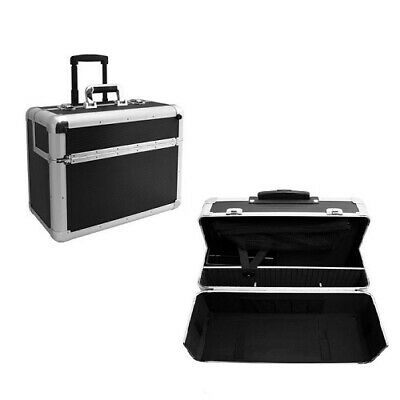 Comair Tool box Aluminum on wheels