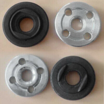Electrical Angle Grinder Fitting Inner Outer Flange Nuts For Makita 9523/6-100