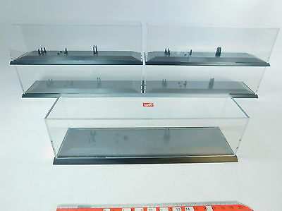 AV14-2# 5x Herpa H0 Display cabinet for Lorry/Trailer TRUCK/Roadtrain/truck,