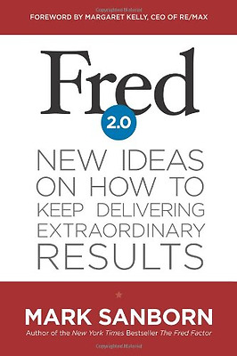 Fred 2.0 - Hardcover NEW Sanborn, Mark 2013-03-01