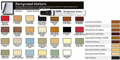Mohawk Touch up Background Marker – Sage