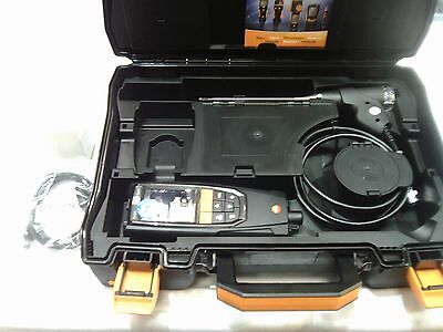 Testo 320B Flue Gas Analyzer Basic  06323220 Analyser ( No Printer Supplied )