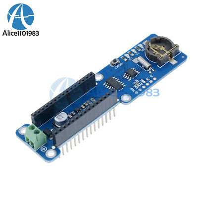 TF Card Data Logger Shield Data Logging Recorder Module For Arduino NANO 3.0