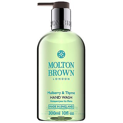 Molton Brown Mulberry & Thyme Hand Wash 300ml for all