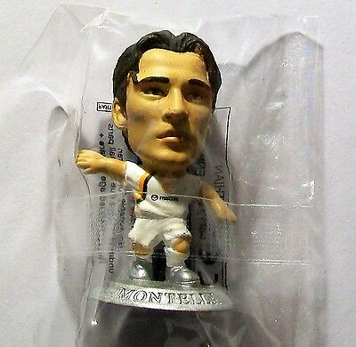 Microstars AS ROMA (AWAY) MONTELLA Japan S8 Chaser SILVER BASE MC3279
