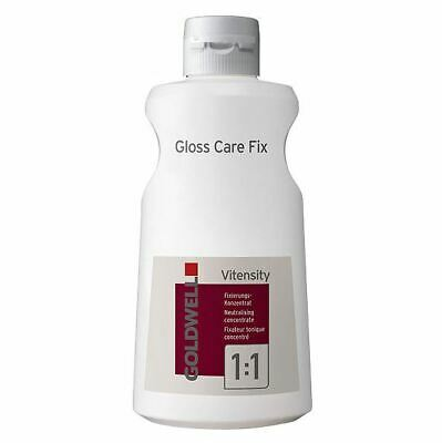 GOLDWELL vitensity Fixation 1000 ml