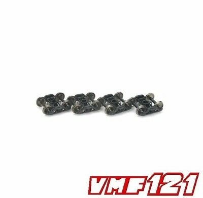 """HO 70-Ton Roller Bearing Truck w/ .088"""" Tread (2 pairs) - Athearn #G4598 vmf121"""