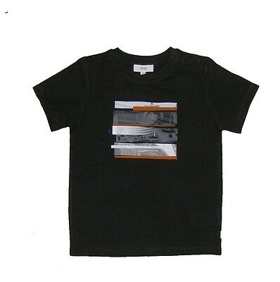 Hugo Boss Black T-Shirt Age 18 months 18M