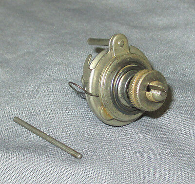 Antique Singer 101 Sewing Machine Thread Tension Tensioner Tested 1933 1936 221