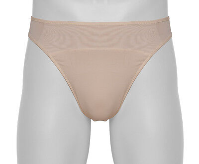 Mens Boys Nude Dance Ballet Briefs Pants Dance belt Undergarment Katz Dancewear