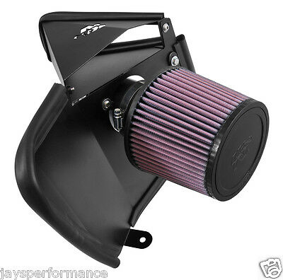 KN TYPHOON AIR INTAKE KIT (69-9508T) FOR AUDI A4 (8K/B8) 2.0i 6/2013 - 2015