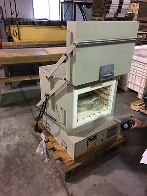 L &  L Special Furnace Co GS1714 2350 Degree Lab Oven Kiln