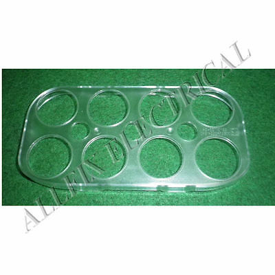Used LG GN-422FW Fridge Egg Holder Tray - Part # 3390JM2004ASH