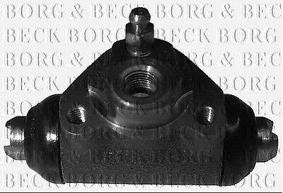 New - Borg & Beck - Rear - Wheel Brake Cylinder - Bbw1046