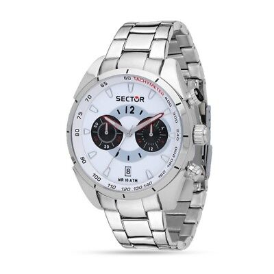 Orologio SECTOR 330 chronograph - R3273794004 Sector No Limits
