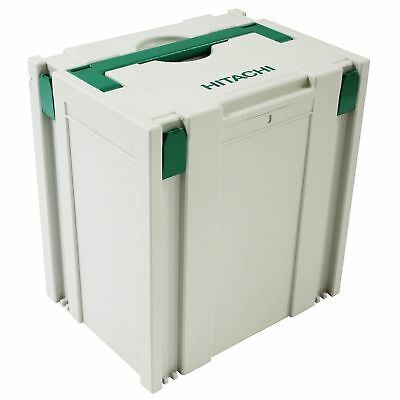 Hitachi Box Polstersystainer V