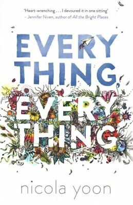 Everything, Everything by Nicola Yoon 9780552574235 (Paperback, 2015)