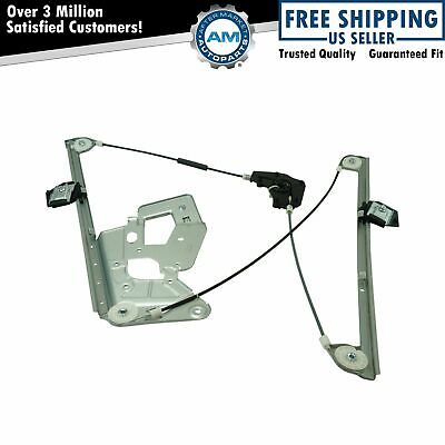 High Quality Front Power Window Regulator Driver Left LH for BMW 5 Series E39