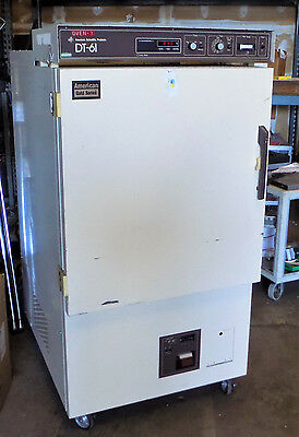 American Scientific Gold Series Dt-61 Laboratory Convection Oven