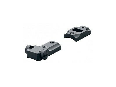 NEW LEUPOLD STD 2-PC BASE Fits Winchester Browning 1885 Low Wall 51260