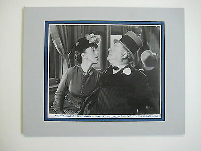 """Margaret Hamilton """"Wizard of Oz Wicked Witch"""" Autographed 8"""" x 10"""" Photo"""