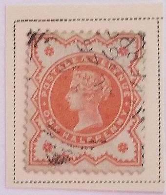 Great Britain Scott#111   Used   Stamp ...worldwide Stamps