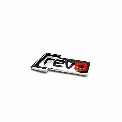 Revo Technik Car Wing Styling Tuning Display Badge - RT992G100200