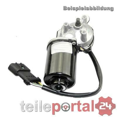 Wiper Motor Rear suitable for SEAT VW
